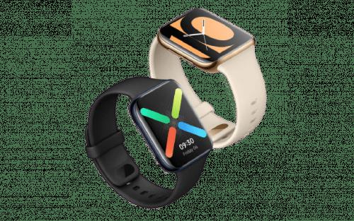 Prise en main de l'Oppo Watch : Wear OS aux commandes d'une montre polyvalente