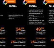 Orange officialise ses forfaits mobiles compatibles 5G, à partir de 39,99 €