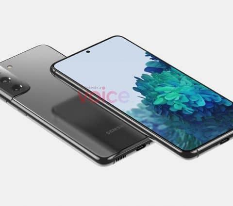 Samsung présenterait ses Galaxy S21 et S21 Ultra en janvier 2021