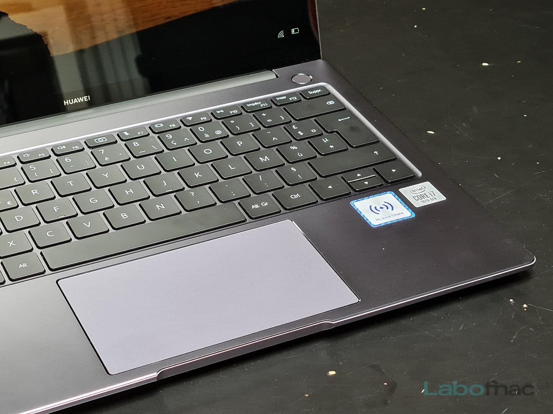 Huawei MateBook 14 (2020)