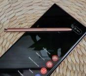 Samsung: lagamme Galaxy Note nedevrait pasfaire sonretour