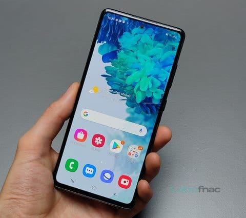 Samsung Galaxy S21FE: sonlancement pourrait êtreretardé