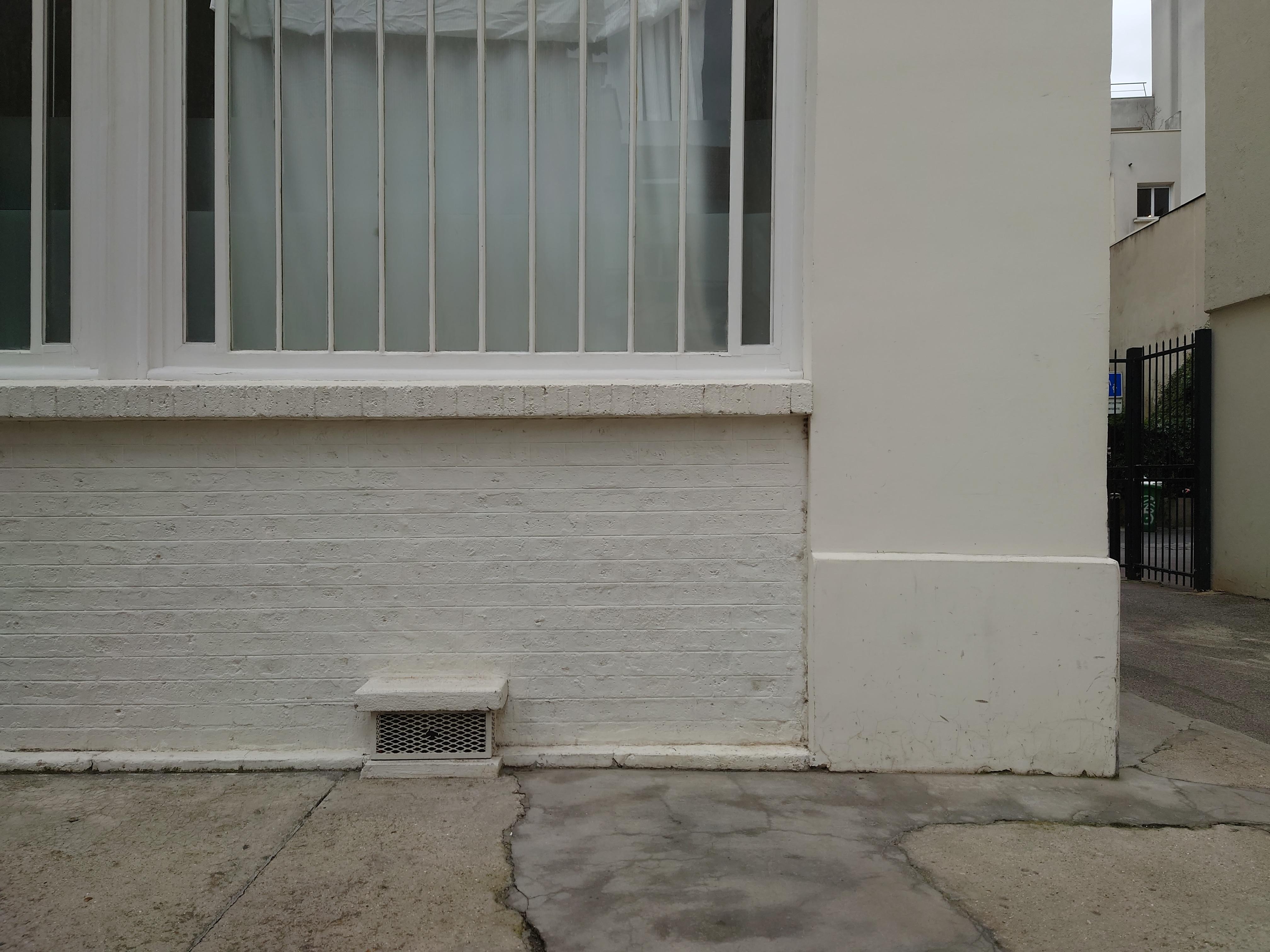 Photo prise avec le Cinema Pro sur le Sony Xperia 5 II (24 mm)