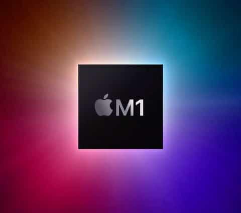 Apple M1 : les MacBook Air, MacBook Pro et MacBook Mini passent à la puce Apple