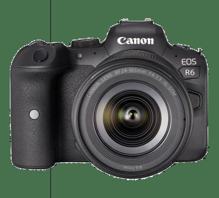 Test Labo du Canon EOS R6 (RF 24-105 mm) : que vaut le nouvel hybride stabilisé ?