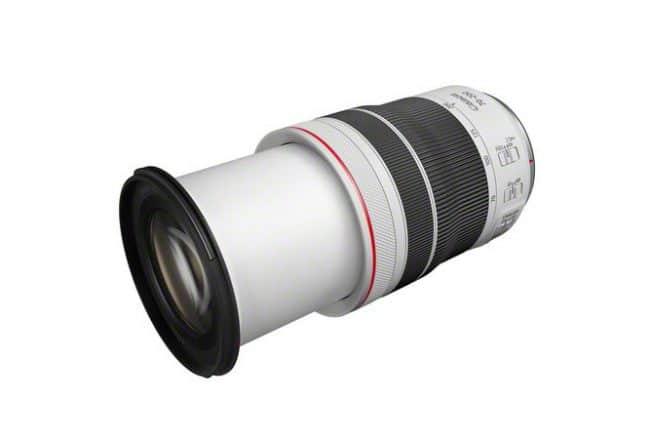 Canon RF 70-200 mm