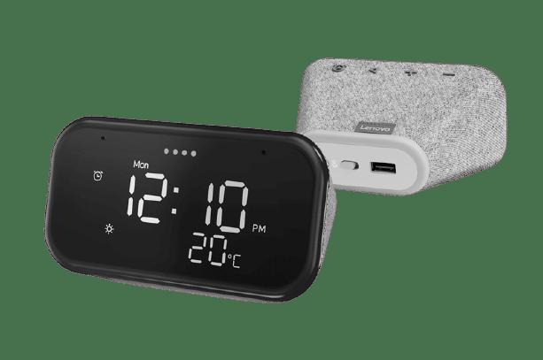 test Lenovo Smart Clock Essential