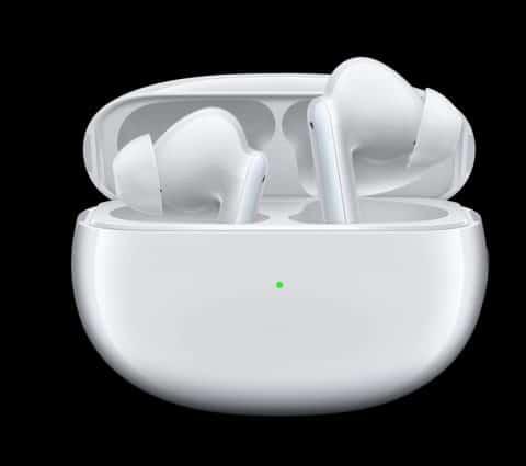 Enco X : Oppo dévoile ses écouteurs true wireless avec ANC