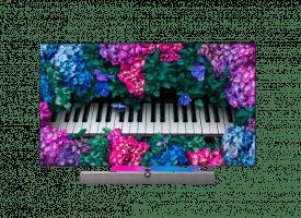 Test Labo du Philips 48OLED935 : un téléviseur OLED performant et bien aidé par sa barre de son