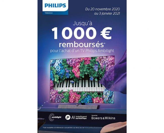 Philips TV ODR 2020/2021