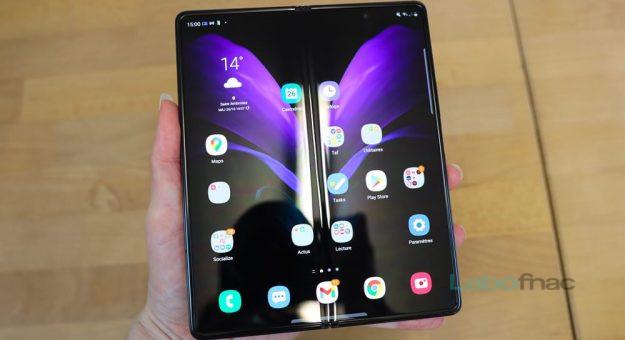 Samsung prévoit defournir desécrans pliants àGoogle, Xiaomi etVivo enoctobre