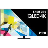 Test Labo du Samsung QE50Q80TA : très complet dans sa catégorie