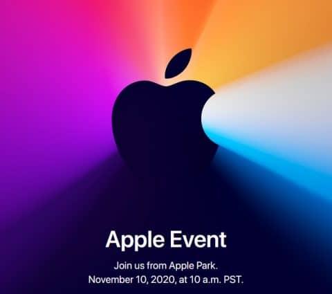 Apple va organiser un événement «One more thing» le 10 novembre : qu'attendre de la keynote ?