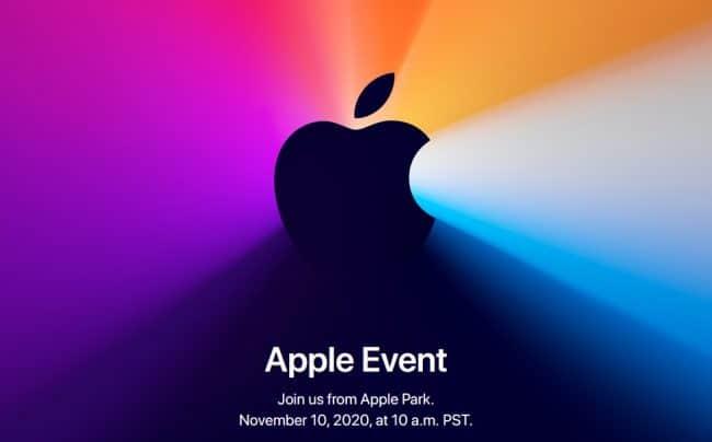 © Capture d'écran/Apple