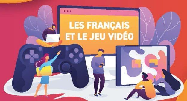 Jeux vidéo France 2020