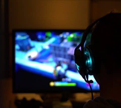 Les jeux vidéos peuvent être bons pour la santé selon l'université d'Oxford