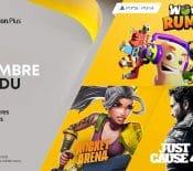 PlayStation Plus : Sony dévoile les jeux gratuits du mois de décembre 2020