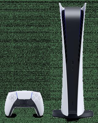 Prise en main de la PlayStation 5 : le plein de sensations ?