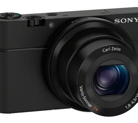 Bon plan – Le Sony DSC-RX100 à 279 € au lieu de 370 €