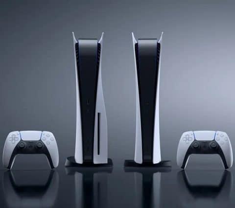 PlayStation 5 : la console de Sony s'est écoulée à 7,8 millions d'exemplaires