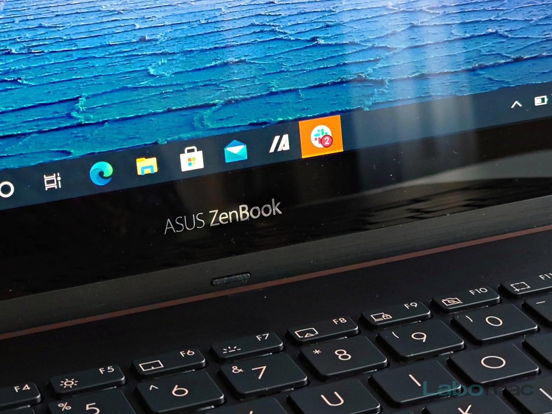Asus ZenBook Flip S UX371