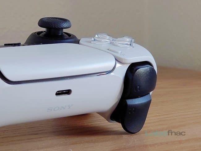 Manette DualSense pour PS5