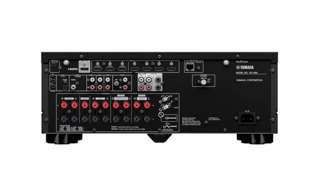 Yamaha AVENTAGE RX-A2A