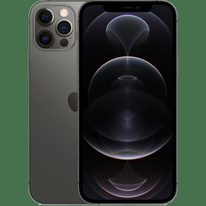 test Apple iPhone 12 Pro