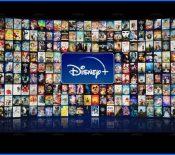 Disney pourrait boycotter lessalles decinéma françaises pourprivilégier Disney+