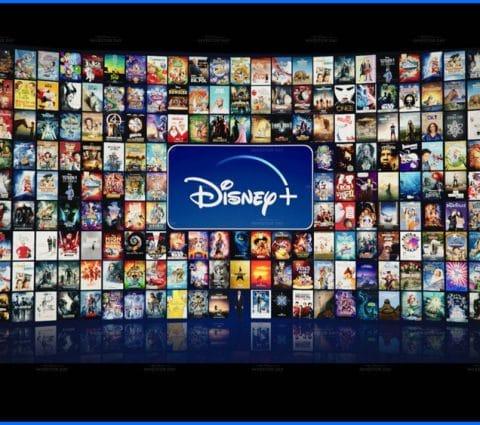 Disney+ a déjà franchi la barre des 100 millions d'abonnés