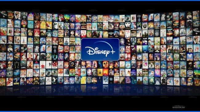 Disney Disney+