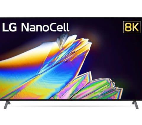 Bon plan (Black Friday) – Le téléviseur 8K LG 55NANO95 passe à 1299 €