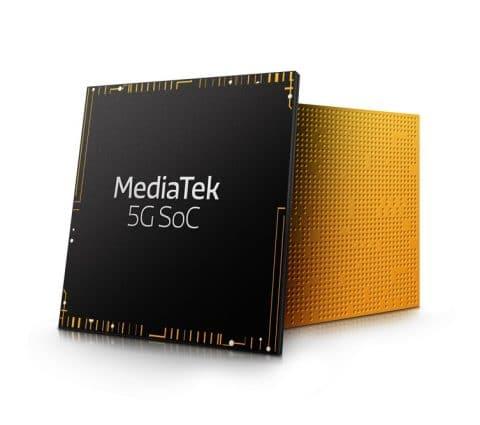 MediaTek détrône Qualcomm et devient le premier vendeur mondial de puces pour smartphones