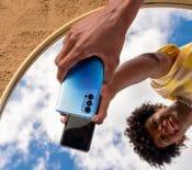 OPPO Reno4 : un concentré de technologie à prix d'ami (contenu partenaire)