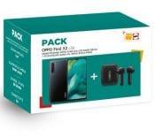 Bon plan (Black Friday) – L'Oppo Find X2 Lite + écouteurs Enco Free à 299 €