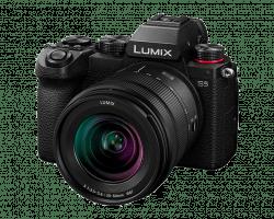 Test Labo du Panasonic Lumix S5 (20-60 mm) : une option compacte et polyvalente