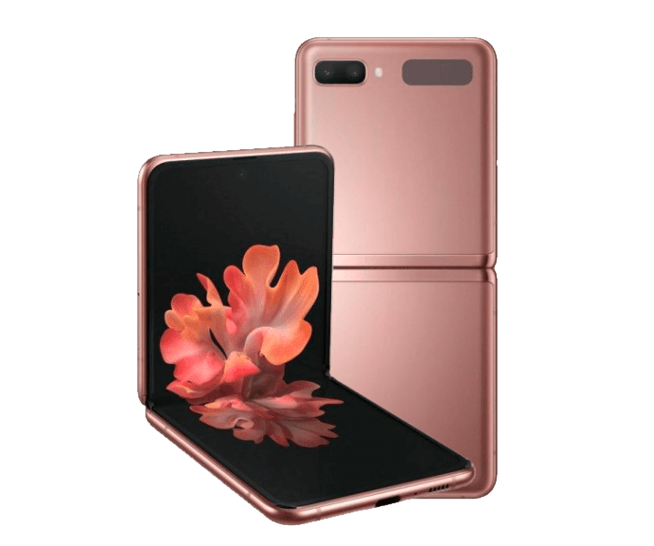 test Samsung Galaxy Z Flip 5G
