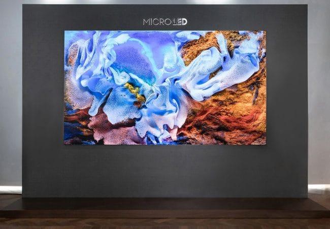 Samsung Micro-LED