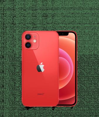 Test Labo de l'Apple iPhone 12 : à l'heure pour la 5G