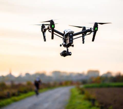 Drones : tout comprendre sur la nouvelle réglementation européenne