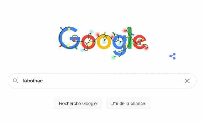 Google LaboFnac
