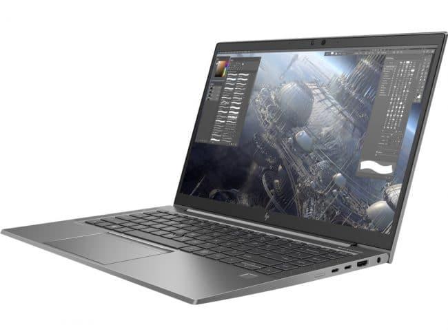 HP ZBook Firefly 14