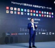 Huawei déploie la bêta de son système d'exploitation HarmonyOS 2.0