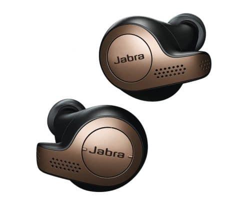 Bon plan (Black Friday) – Les écouteurs Jabra Elite 65t à 79,99 € au lieu de 129,99 €