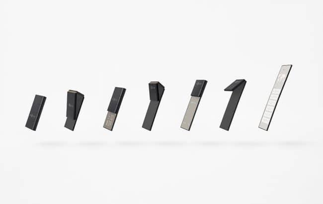 Oppo Slide Phone