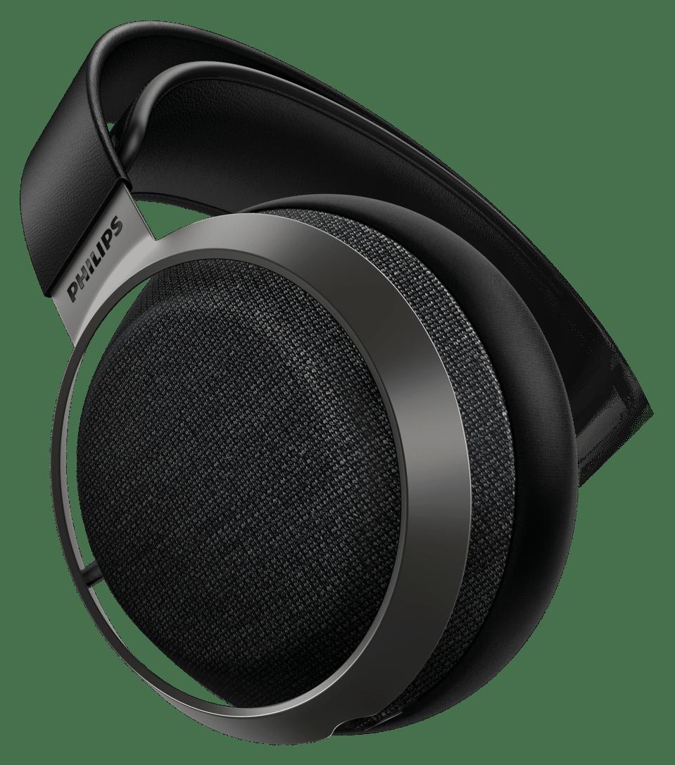 test Philips Fidelio X3