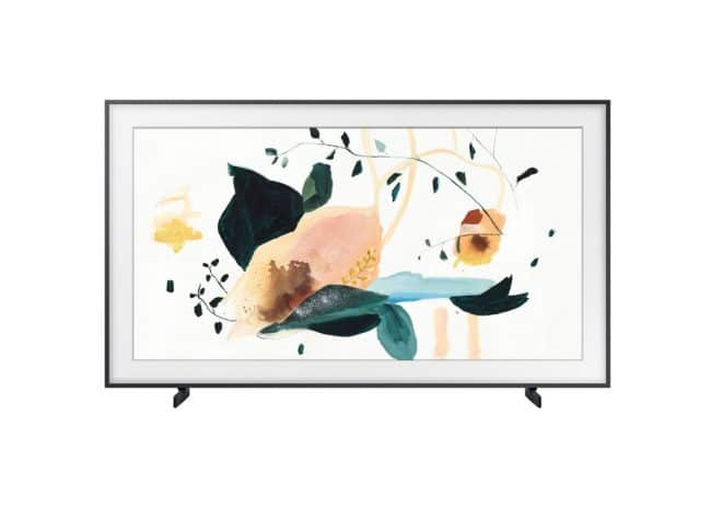 Samsung The Frame QE55LS03T