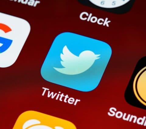RGPD : Twitter écope d'une amende de 450 000 euros en Europe
