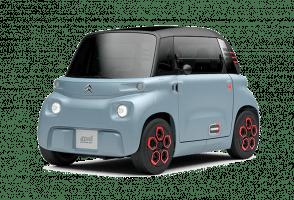 Citroën Ami : on a essayé cet «objet de mobilité urbaine»
