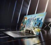 Nvidia GeForce RTX 30 laptop